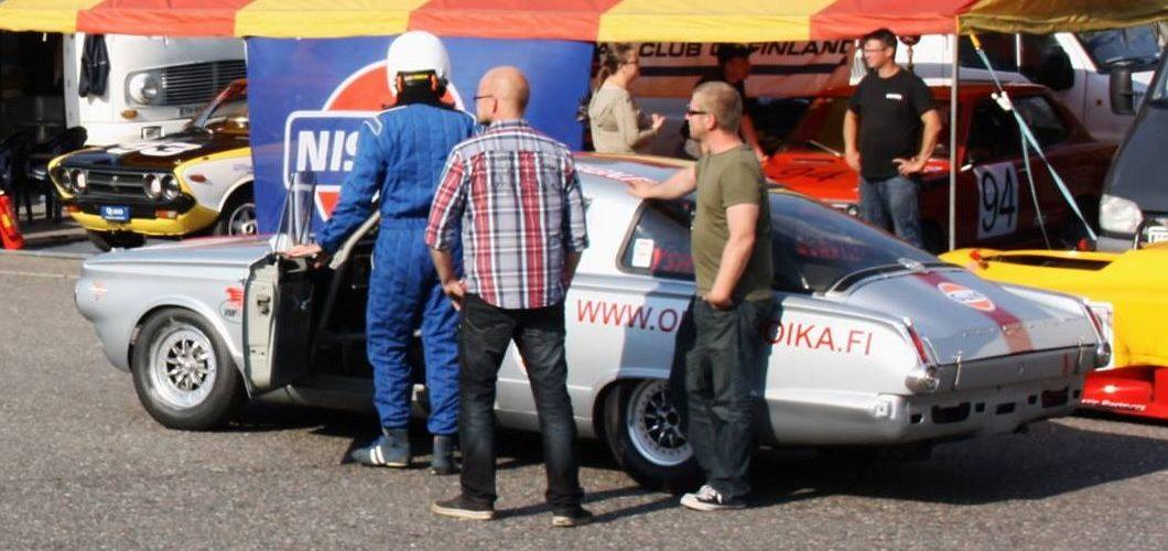 Silverfish Racing - Team